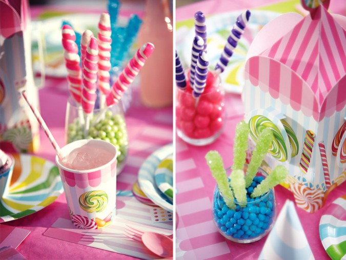 Candy Party 4