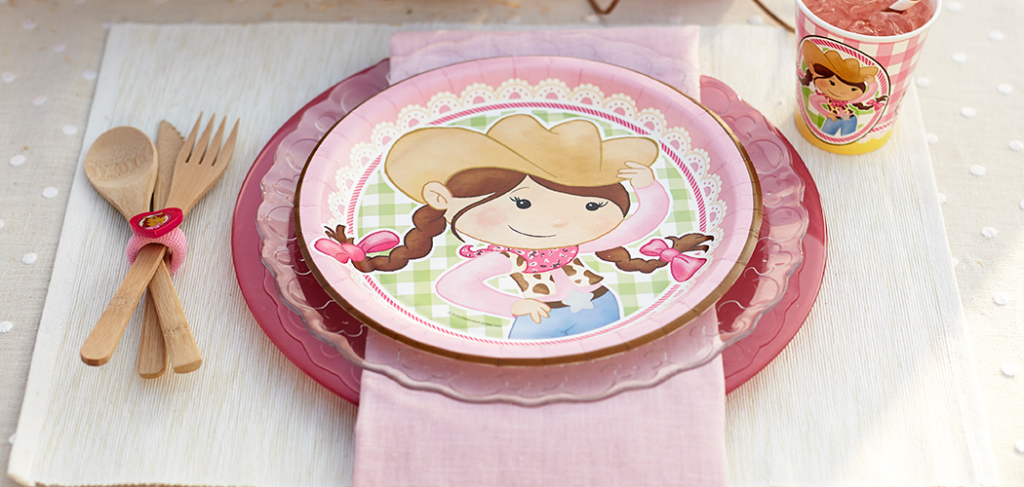 Pink cowgirl birthday party birthday express pink cowgirl birthday party filmwisefo