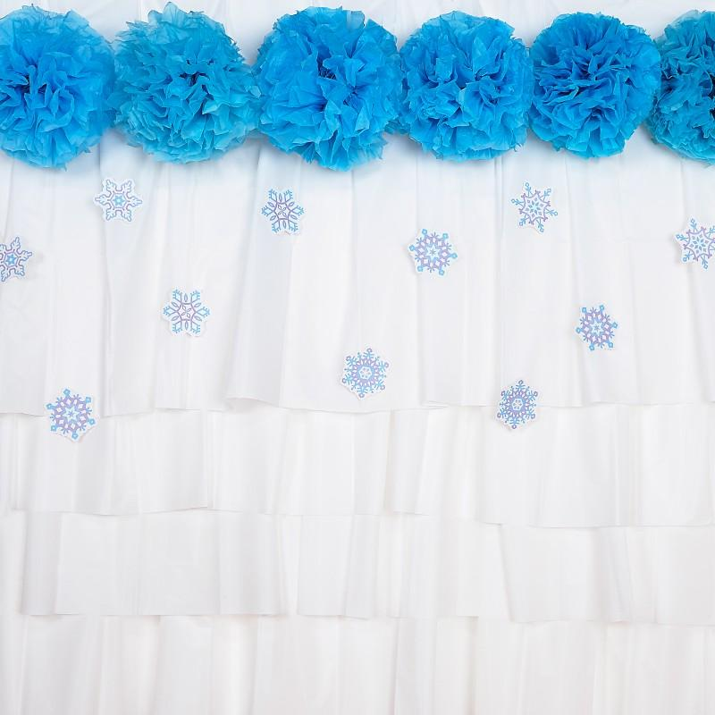 Frozen Room Decor