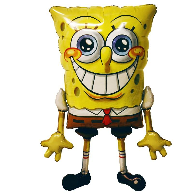 spongebob air walker
