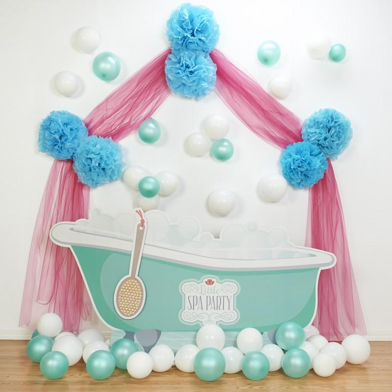 DIY Little Spa Party | Birthday Express