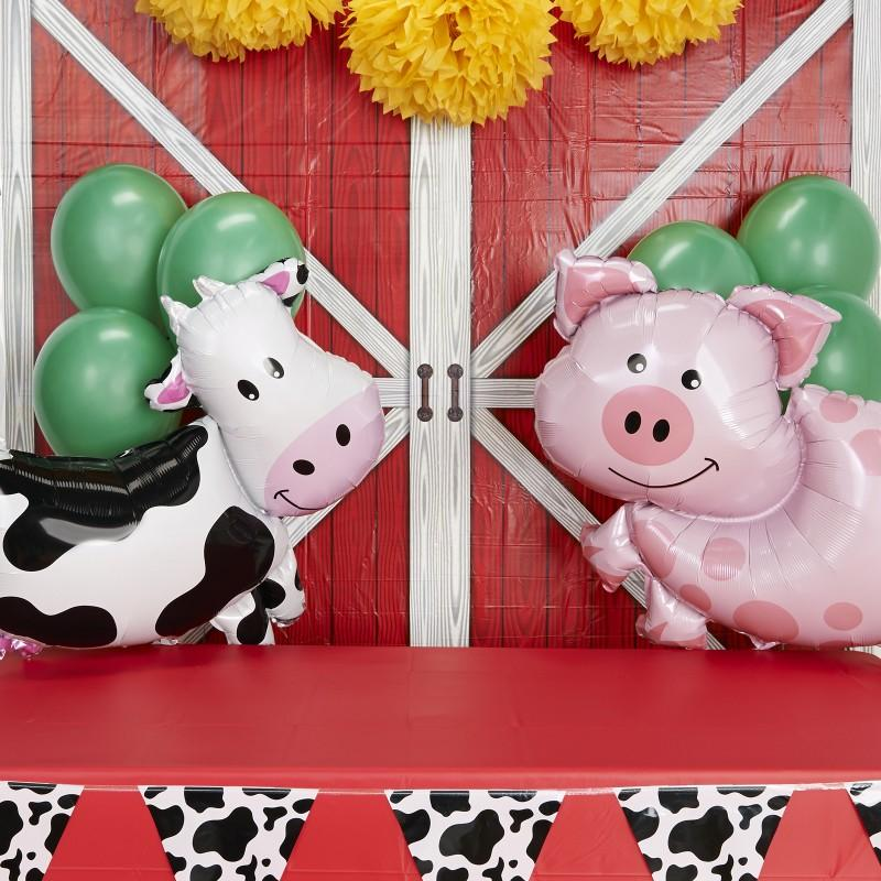 Diy Barnyard Party Ideas Birthday Express