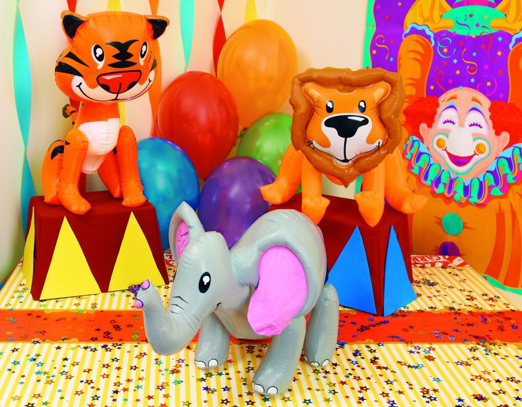 Inflatable Animals_Carnival 5