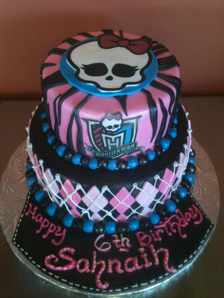 Birthday Cake Ideas  Year Old