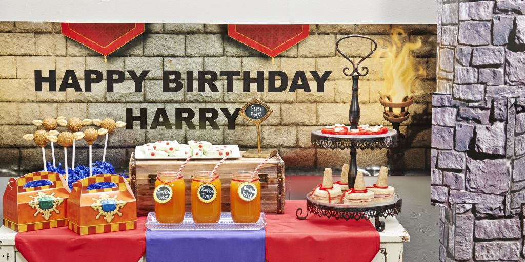 Harry Potter Party_LS (5)