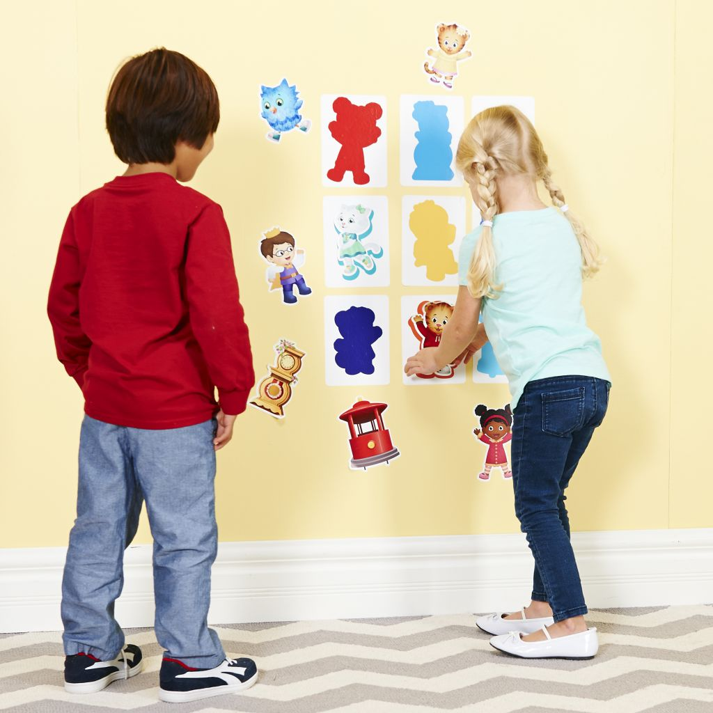 Daniel Tigers Neighborhood LS_Matching Game (1)