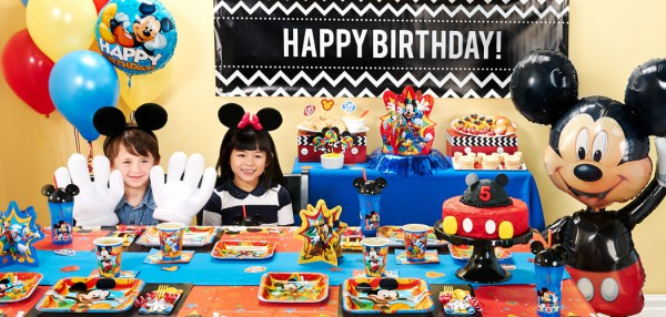 Birthday Party Ideas Birthday Express