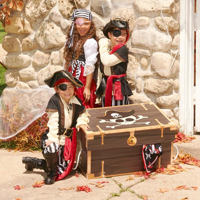 The Best Kids' Costume Ideas For Birthday Parties