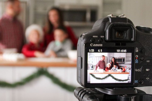 Photo tips for taking great family photos