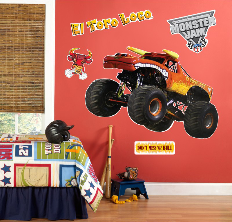 Monster Jam Decals3