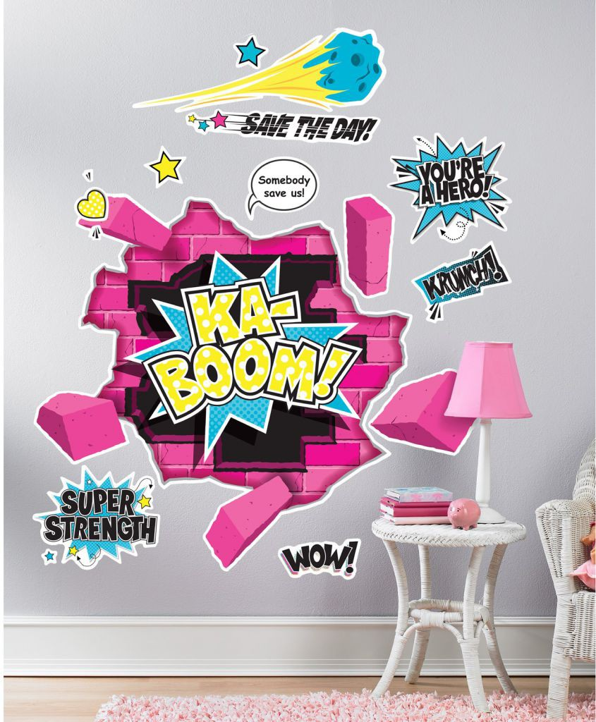 Large Decals