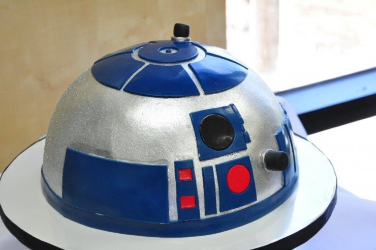 Images Of A Star Wars Cake : Top Ten Star Wars Cake Ideas Birthday Express