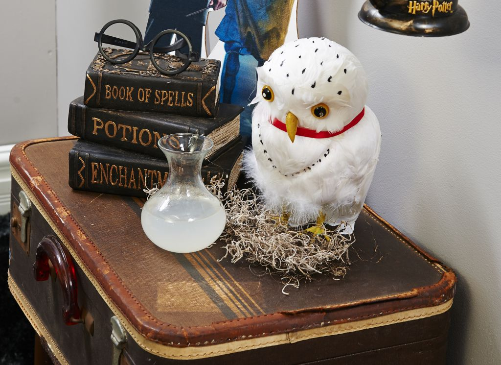 Wizard School Harry Potter Party | Birthday Express