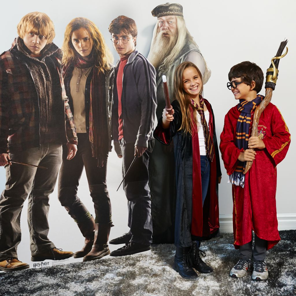 Harry Potter Party_stand ups (1)